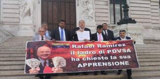 Un grupo de parlamentarios de la Asamblea Nacional integrado por los diputados Conrado Pérez Linares, José Brito, Richard Arteaga, Chaim Bucharan,