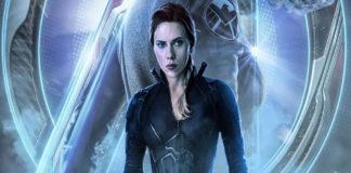 Black Widow presentaría sus primeros vistazos (+Imágenes)