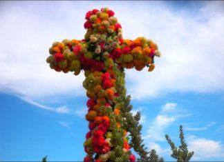 Tal día como hoy se celebra la tradición religiosa, Cruz de Mayo (+Historia)