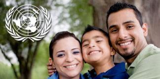 Hoy 15 de mayo Día Internacional de la Familia ¿Celebración o nostalgia?