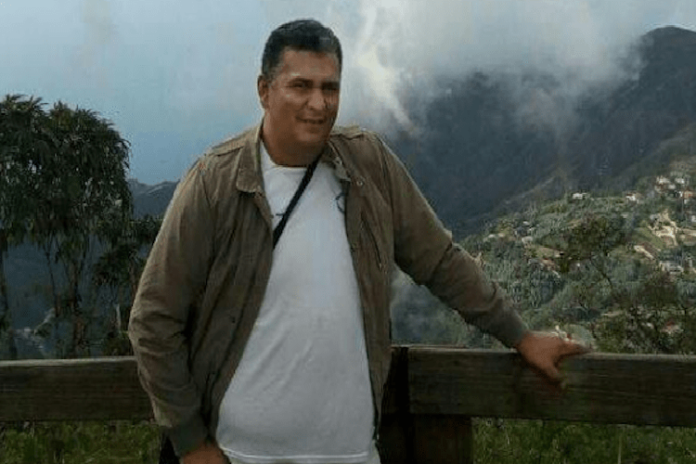 Luego de seis días desaparecido aparece el cadáver del director de la ONA