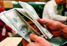 Esta fue la tasa de apertura de las mesas de cambio (+Capturas)
