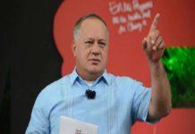 Cabello: La ANC retirará inmunidad a más diputados de la AN