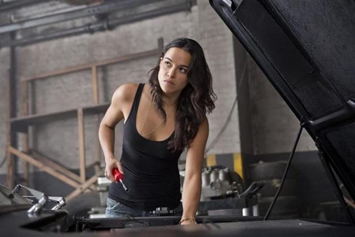 Michelle Rodríguez volverá como Letty Ortiz en Rápidos y Furiosos 9