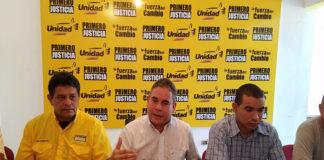 Gregorio Graterol: El fin del Gobierno está cada día más cerca, debemos mantenernos firmes