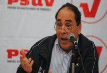 Héctor Navarro: Chávez fue asesinado y no le dio poder a los cubanos