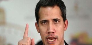 Guaidó: EEUU debería ayudar a Venezuela a mantener Citgo