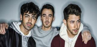 Los Jonas Brothers estrenará documental este 4-J en Amazon
