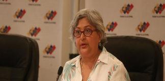 Lucena se encuentra en Sudáfrica para acompañar elecciones del 8-M