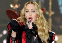 Quieren hacer un 'biopic' de Madonna