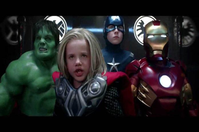 Los Avengers los nombres preferidos de los primerizos en Colombia y Perú