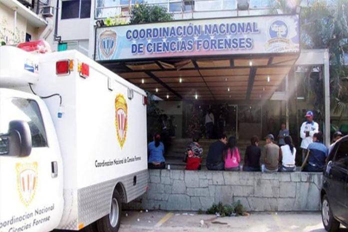 De una puñalada en el cuello matan a falconiano en Caracas