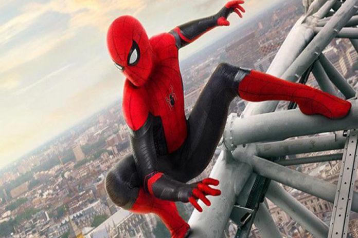 SpiderMan: Lejos de casa, estrena tráiler después de los acontecimientos de Avengers: Endgame
