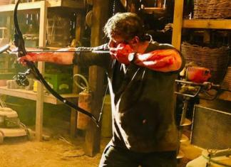 Rambo 5: Last Blood ya tiene tráiler