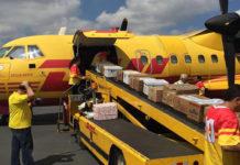 """""""Hasta nuevo aviso"""", DHL anuncia el cese de sus operaciones en Venezuela (+Comunicado)"""