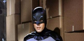 Murió Adam West, el primer Batman de la televisión