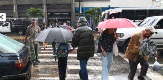 265 municipios son priorizados durante periodo de lluvias