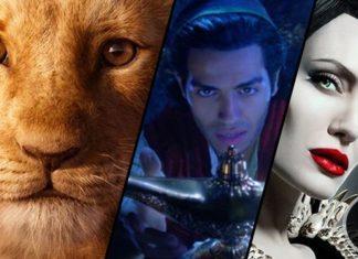 Los 'remakes' de los clásicos Disney cumplen diez años