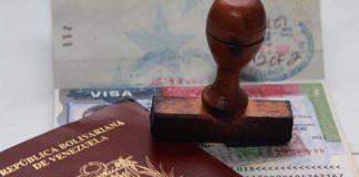 Costa Rica aceptará pasaportes venezolanos vencidos (+Comunicado)