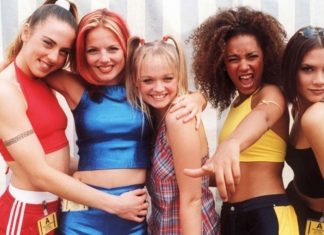 Las Spice Girls regresan al cine con una película animada
