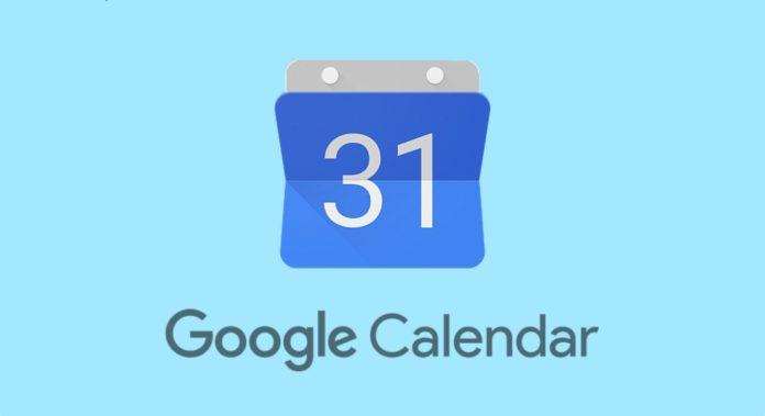 Reportan caída de Google Calendar