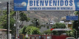Más de 2.000 colombianos han tramitado el carnet de movilidad fronteriza