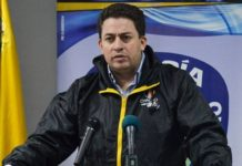 Gustavo Duque: Multas en Chacao serán calculadas a tasa de dólar oficial