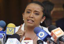 Arellano sobre trama de corrupción: Le exijo a VP aclarar este bochornoso escándalo