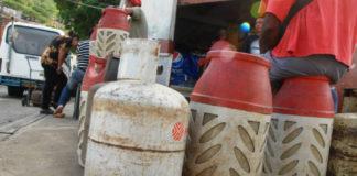Habitantes del Arenal piden a Pdvsa regularizar servicio de gas