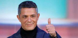 Alejandro Sanz tendrá una estrella en el Paseo de la Fama de Hollywood