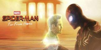 Tony Stark tendrá un cameo en Spider-Man: Lejos de casa