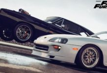 'Fast and Furious' tendrá serie animada en Netflix (+Teaser)