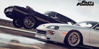 'Fast and Furious' tendrá serie animada en Netflix (+Teaser)