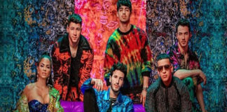 """Sebastián Yatra se unió con los Jonas Brothers, Daddy Yankee y Natti Natasha para lanzar """"Runaway"""""""