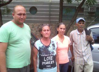 En La Urbina claman por atención gubernamental