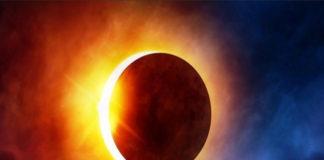 El próximo 2 de julio habrá un eclipse solar (+Venezuela)