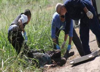 Hija asesinó y enterró a su padre para robarle unos dólares en Aragua