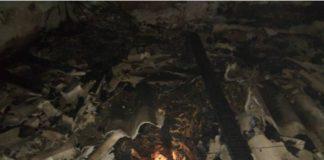 Explosión de bombonas de gas en Puerto La Cruz dejó un fallecido