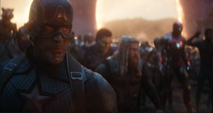 Vio 'Avengers: Endgame' 112 veces y así lo recompensó Marvel