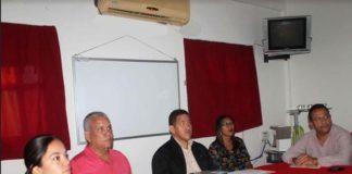 Colina anuncia ganadores del premio municipal de periodismo Bhilla Torres de Molina