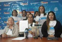Anzola: Exigimos a Bachelet que respalde al pueblo venezolano