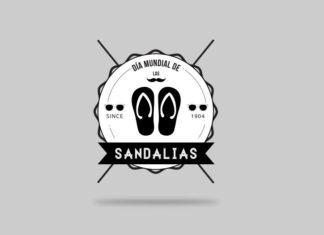 20 de junio: Día Mundial de las Sandalias