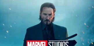 Confirman que Keanu Reeves se unirá a MCU