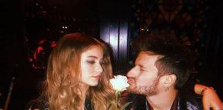 Ricky Montaner confirmó su ruptura con Sofía Reyes
