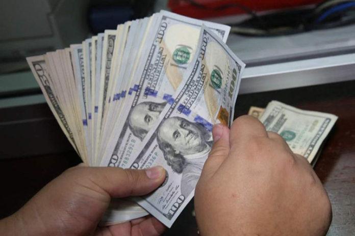 AN: Venezuela tiene en default más de 11.000 millones de dólares