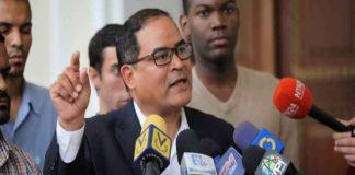 Valero: Silencio de Maduro ante naufragios en Güiria es una ofensa