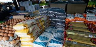 Instalado el Estado Mayor Superior del Ministerio de Alimentación