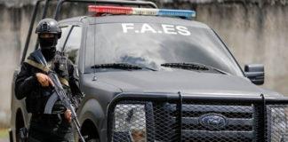 Segundo muerto por el FAES en COF en lo que va de Junio