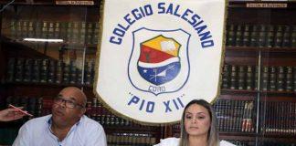 """Colegio Pio XII de Coro realiza el 9no Festival """"Un Canto por la Vida"""""""