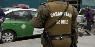 7 venezolanos fueron expulsados de Chile por tener antecedentes penales